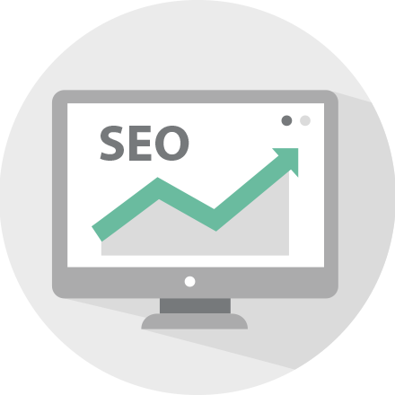 Organic SEO | Dobble Web; Design, Market, Manage | Services